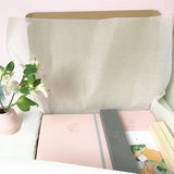 Pink Giftbox voor Paper Lovers_