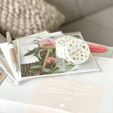 Sweet & happy Paper Time Stationery Giftbox_