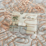 Grote paperclips