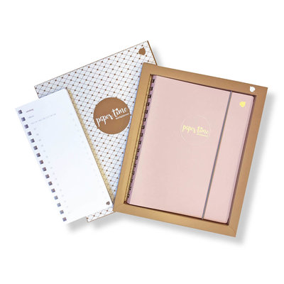 Planner basis compleet