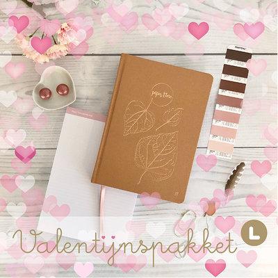 Valentijnspakket L