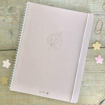 Paper Time Overlegblok Pro